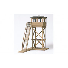 Preiser 18338 - Military guard tower