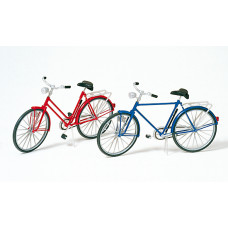 Preiser 45213 - Bicycles               2/
