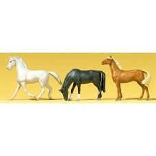 Preiser 65323 - Horses