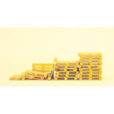 Preiser 65801 - Wood pallets kit      20/