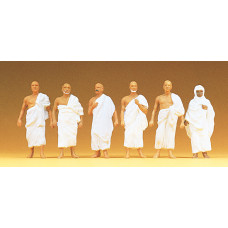 Preiser 68206 - Mecca Pilgrims 6/