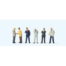 Preiser 73006 - Businessmen