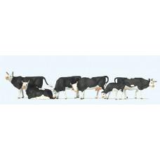 Preiser 73013 - Cows