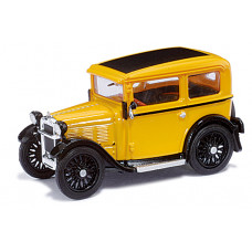 Ricko 38299 - BMW Dixi 1929 gelb/yellow