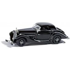 Ricko 38492 - Mercedes 320n.Cabrio geschl.