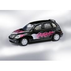 Ricko 38661 - Chrysler PT Cruiser Pink Fl.