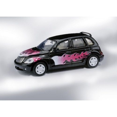 Chrysler PT Cruiser Pink Fl