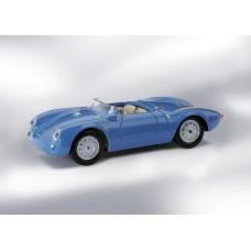 Ricko 38667 - Porsche 550 Spyder »blau/blue