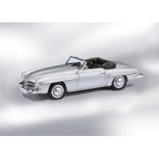 Ricko 38893 - Mercedes 190SL,Cabrio