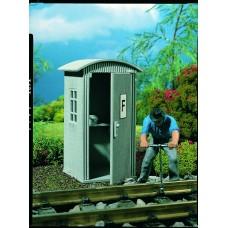 Vollmer 41249 - Telephone hut