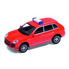 Vollmer 41688 - Porsche Cayenne Fire red