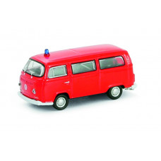 Vollmer 41689 - VW Bus T2 Fire Brigade