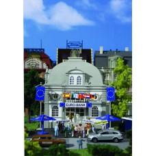 Vollmer 42002 - Euro Bank w/Shield Kit