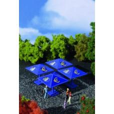 Vollmer 42003 - Euro Rescue Shields Kit