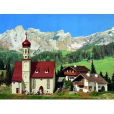Vollmer 42080 - Alpine Set 3709/3703/9253