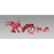 Vollmer 42220 - Deer brown             5/