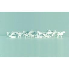 Vollmer 42235 - Horses & Cows Undec 24/