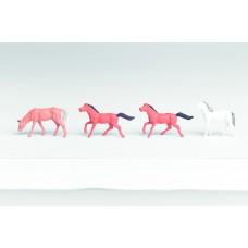 Vollmer 42289 - Horses 4/