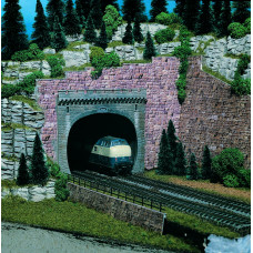 Vollmer 42502 - Tunnel portal dbl      2/