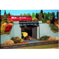 Vollmer 42544 - Overpass Bridge