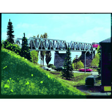 Vollmer 42545 - Truss Bridge