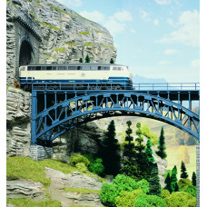 Vollmer 42548 - Arched bridge Mrkln 40mm