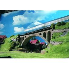 Vollmer 42549 - Stone arch Marklin 40mm