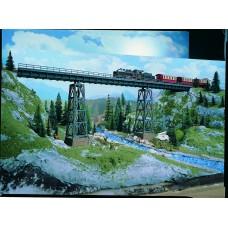Vollmer 42550 - Viaduct