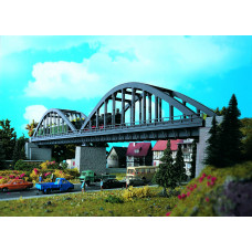 Vollmer 42553 - Arched Bridge 360x80x113