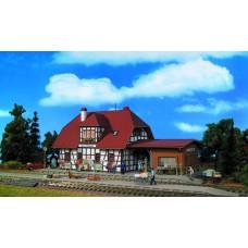 Vollmer 43501 - Station