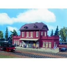 Vollmer 43504 - Kleckersdorf Station