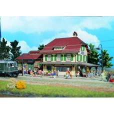 Vollmer 43515 - Swiss station Darlingen