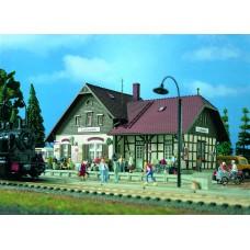 Vollmer 43518 - Laufenmuhle Station