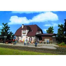 Vollmer 43524 - Station
