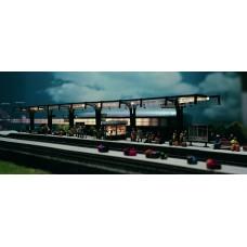 Vollmer 43532 - Passenger platform 24