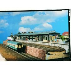 Vollmer 43541 - Cov platform lrg
