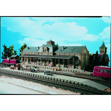 Vollmer 43561 - Nordstadt station kit