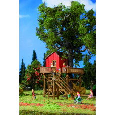 Vollmer 43601 - Treehouse Kit