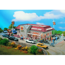 Vollmer 43632 - Burger King
