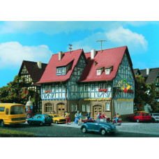 Vollmer 43637 - Village Inn