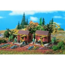 Vollmer 43640 - Garden Houses 2/