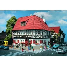 Vollmer 43645 - Restaurant