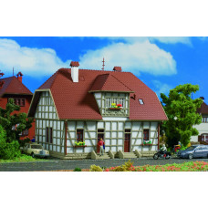 Vollmer 43649 - Timber Frame Sttlmnt Hse