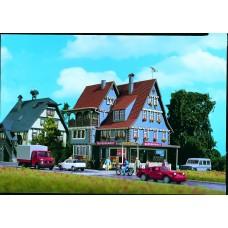 Vollmer 43660 - Supermarket