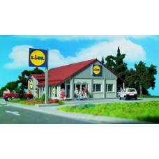 Vollmer 43662 - Supermarket