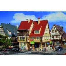 Vollmer 43664 - Naturgut Bio Supermarket