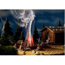 Vollmer 43667 - Campfire w/Flickering Lgt