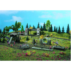 Vollmer 43668 - Adventure Playground