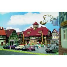 Vollmer 43690 - City Hall