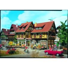 Vollmer 43692 - Flower shop